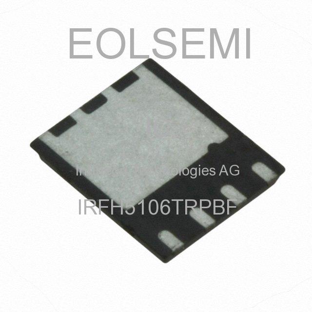 IRFH5106TRPBF - Infineon Technologies AG