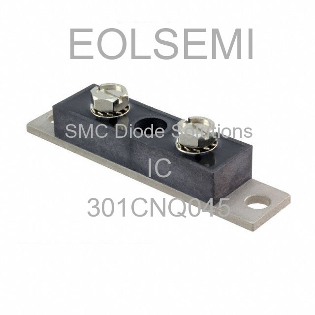 301CNQ045 - SMC Diode Solutions - IC