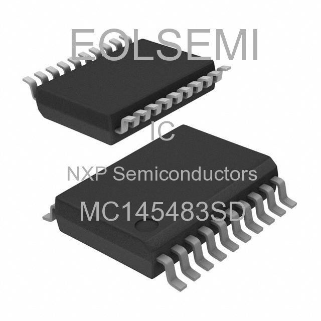 MC145483SD - NXP Semiconductors