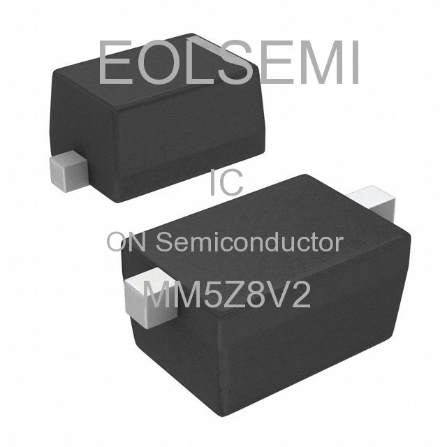 MM5Z8V2 - ON Semiconductor