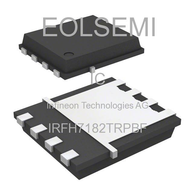 IRFH7182TRPBF - Infineon Technologies AG