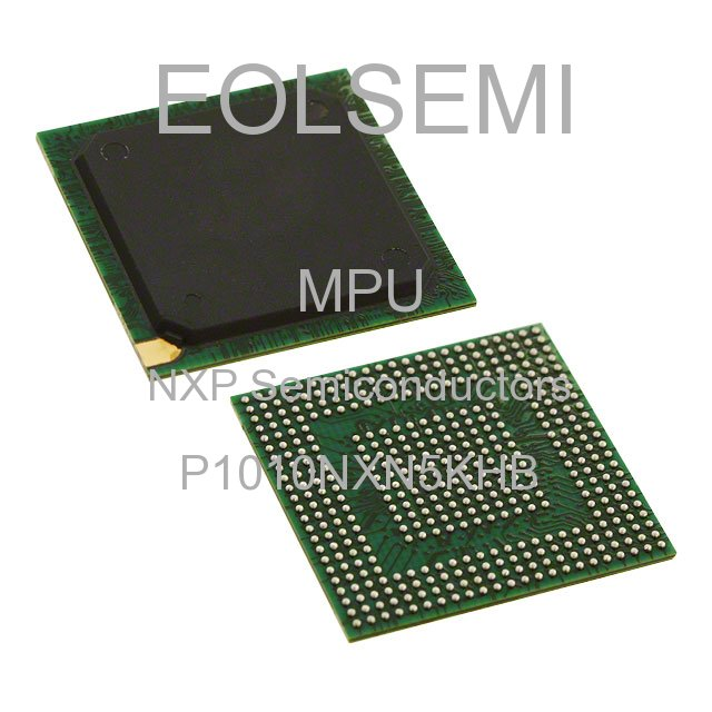 P1010NXN5KHB - NXP Semiconductors