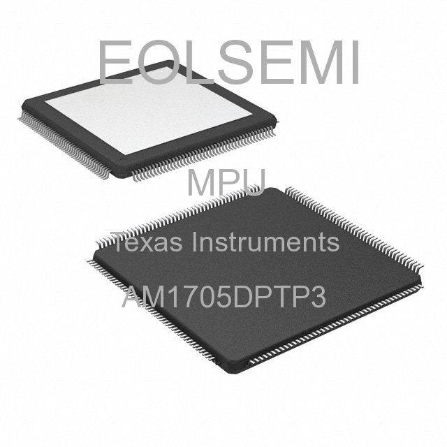 AM1705DPTP3 - Texas Instruments