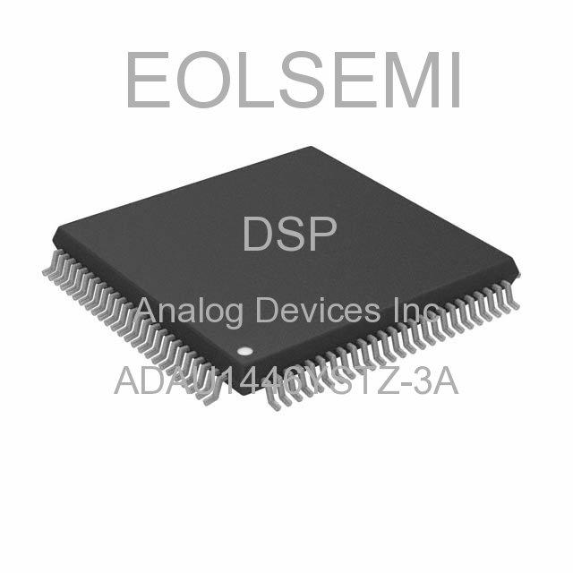 ADAU1446YSTZ-3A - Analog Devices Inc