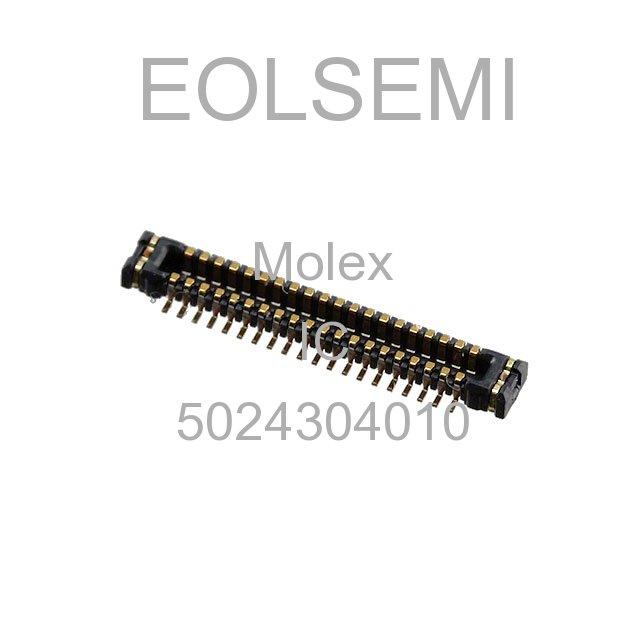 5024304010 - Molex - IC