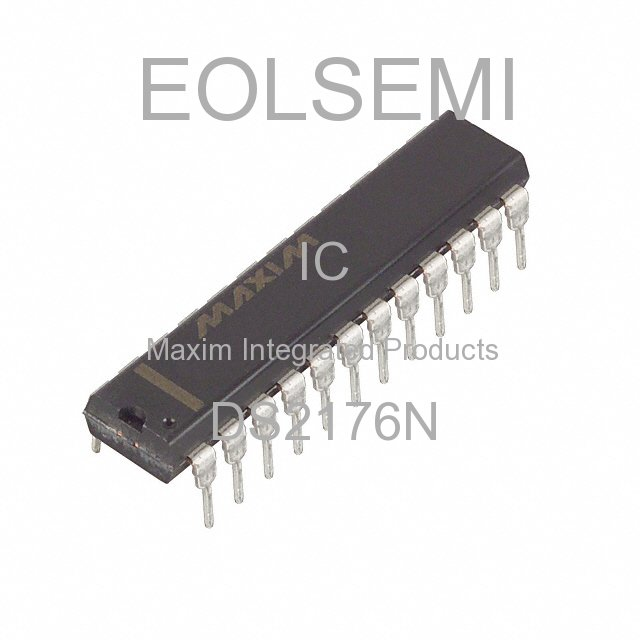 DS2176N - Maxim Integrated Products