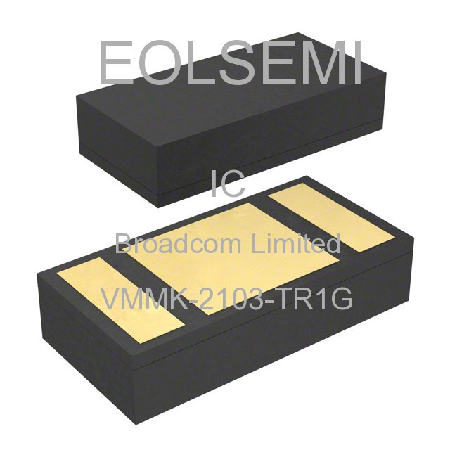 VMMK-2103-TR1G - Broadcom Limited