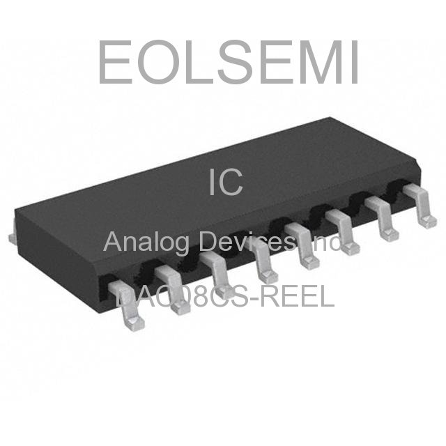 DAC08CS-REEL - Analog Devices Inc