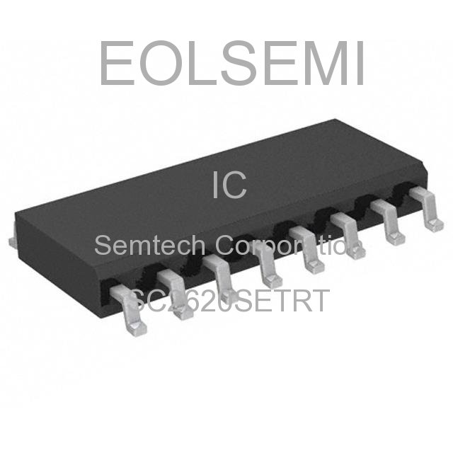 SC2620SETRT - Semtech Corporation