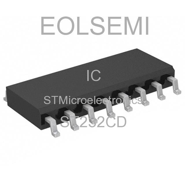 ST232CD - STMicroelectronics
