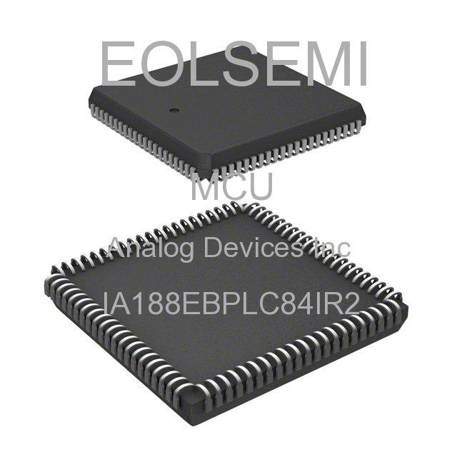 IA188EBPLC84IR2 - Analog Devices Inc