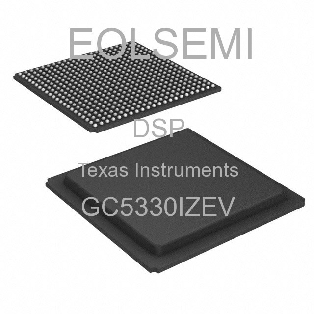 GC5330IZEV - Texas Instruments