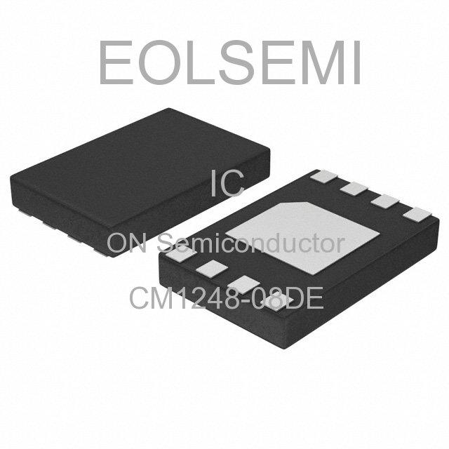 CM1248-08DE - ON Semiconductor
