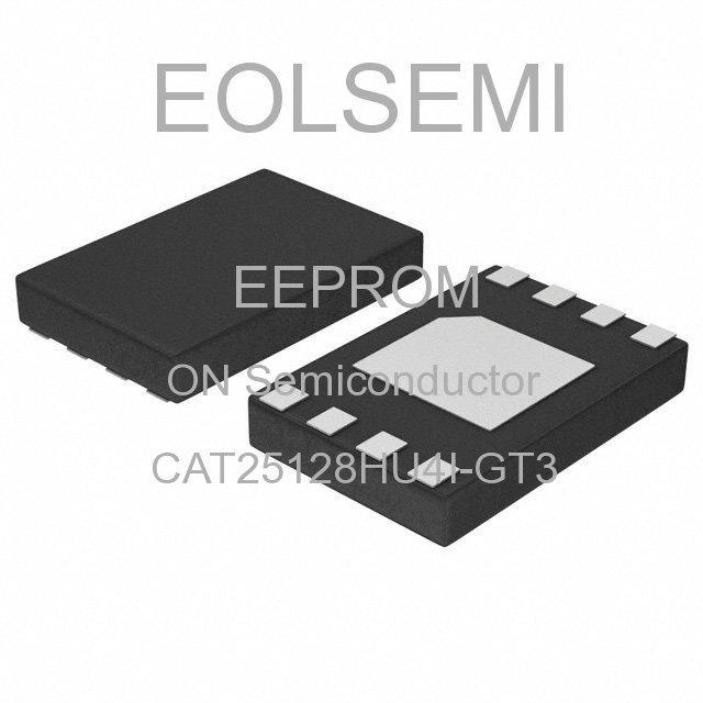 CAT25128HU4I-GT3 - ON Semiconductor