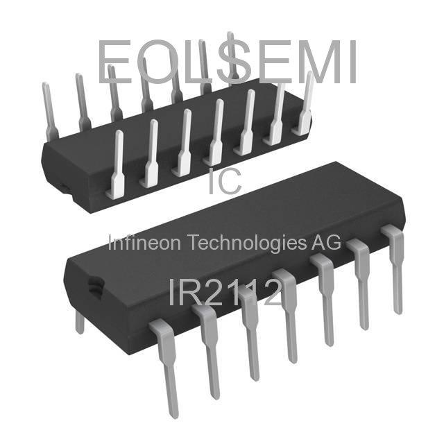 IR2112 - Infineon Technologies AG