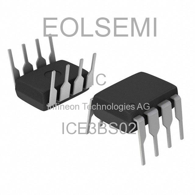 ICE3BS02 - Infineon Technologies AG