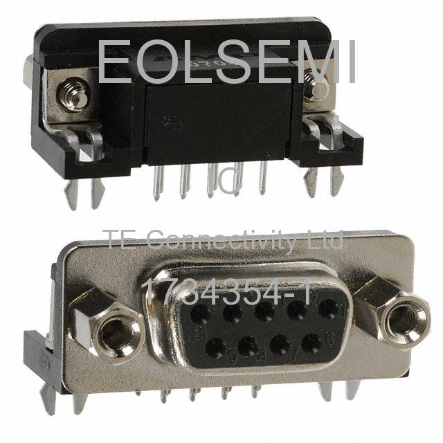 1734354-1 - TE Connectivity Ltd -