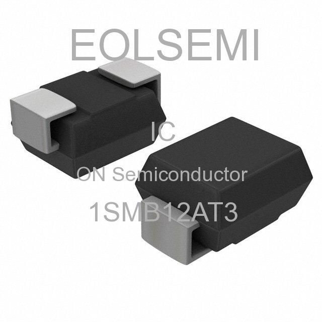 1SMB12AT3 - ON Semiconductor -