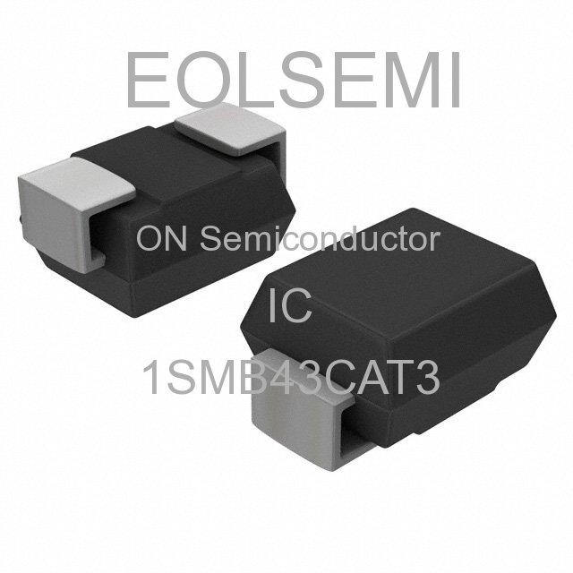 1SMB43CAT3 - ON Semiconductor - IC