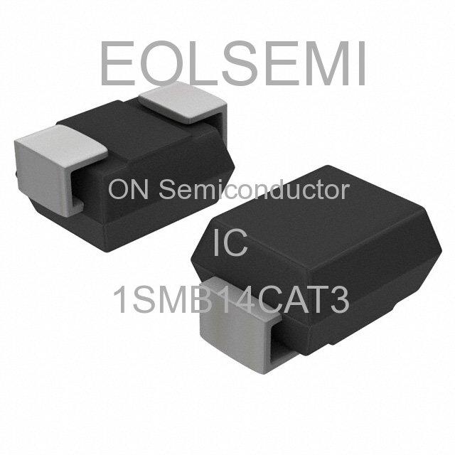 1SMB14CAT3 - ON Semiconductor - IC