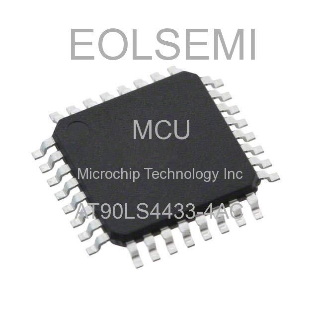 AT90LS4433-4AC - Microchip Technology Inc