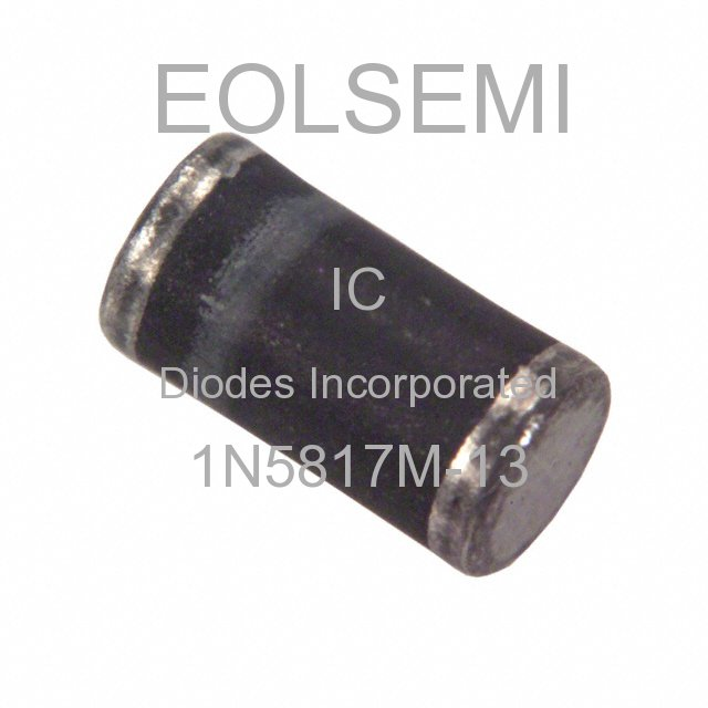 1N5817M-13 - Diodes Incorporated -