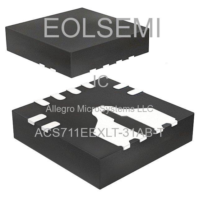 ACS711EEXLT-31AB-T - Allegro MicroSystems LLC