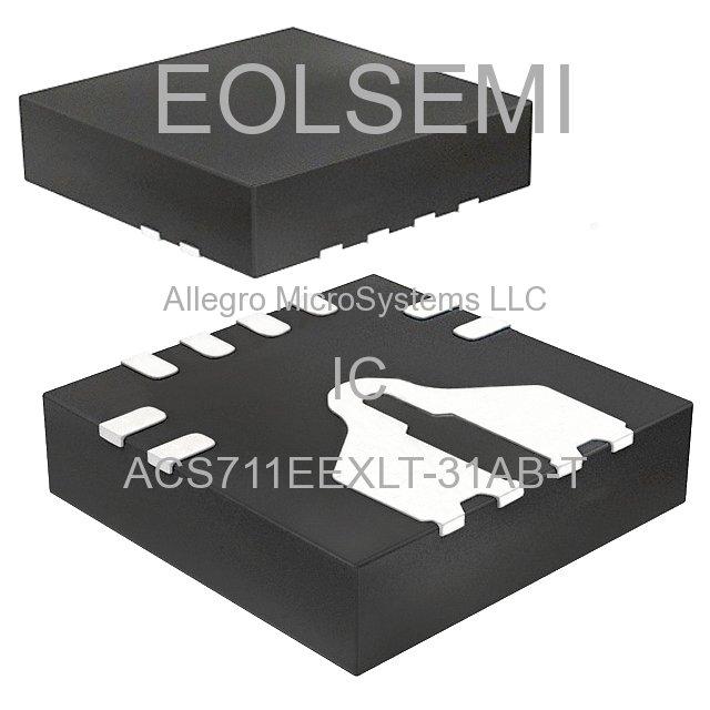 ACS711EEXLT-31AB-T - Allegro MicroSystems LLC - IC