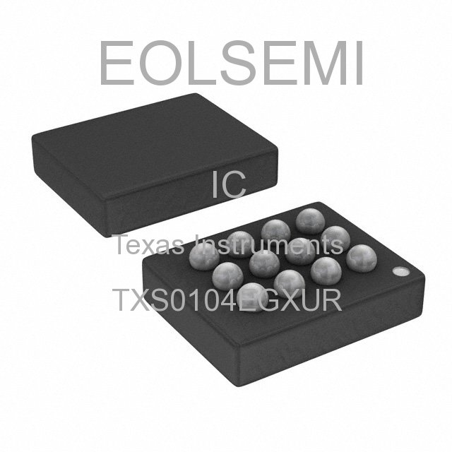TXS0104EGXUR - Texas Instruments