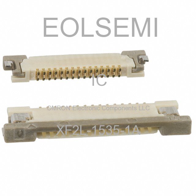 XF2L-1535-1A - OMRON Electronic Components LLC