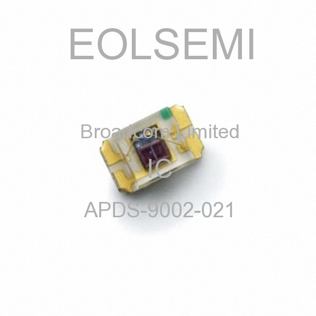 APDS-9002-021 - Broadcom Limited - IC