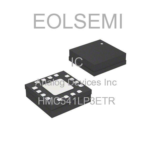 HMC541LP3ETR - Analog Devices Inc