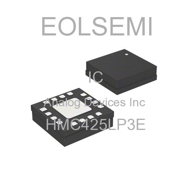 HMC425LP3E - Analog Devices Inc
