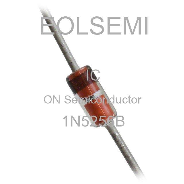 1N5256B - ON Semiconductor -