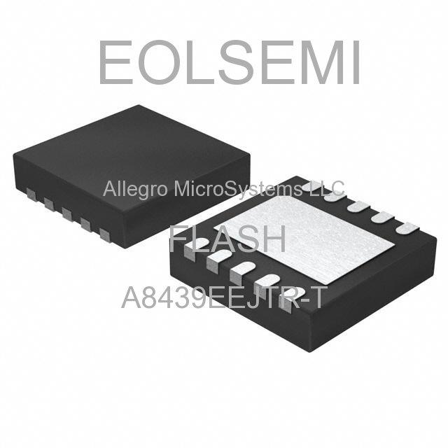 A8439EEJTR-T - Allegro MicroSystems LLC - FLASH