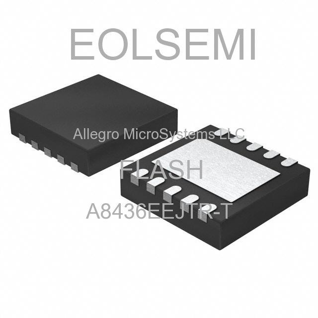 A8436EEJTR-T - Allegro MicroSystems LLC - FLASH