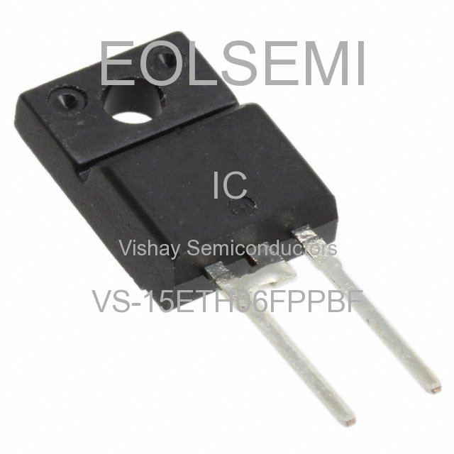 VS-15ETH06FPPBF - Vishay Semiconductors