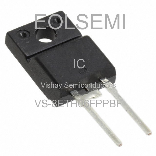 VS-8ETH06FPPBF - Vishay Semiconductors
