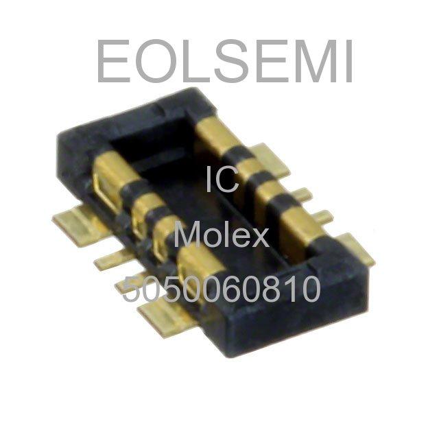 5050060810 - Molex -