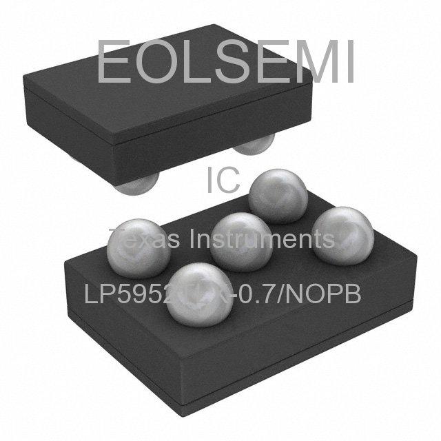 LP5952TLX-0.7/NOPB - Texas Instruments