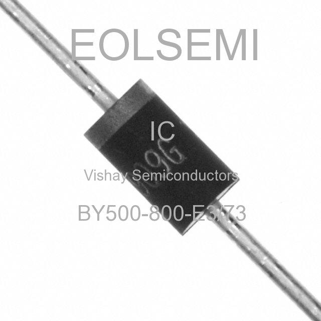 BY500-800-E3/73 - Vishay Semiconductors