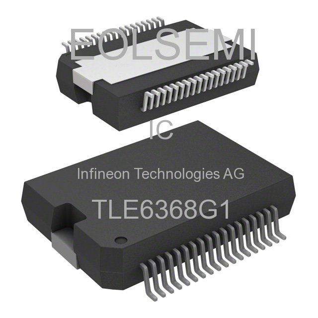 TLE6368G1 - Infineon Technologies AG