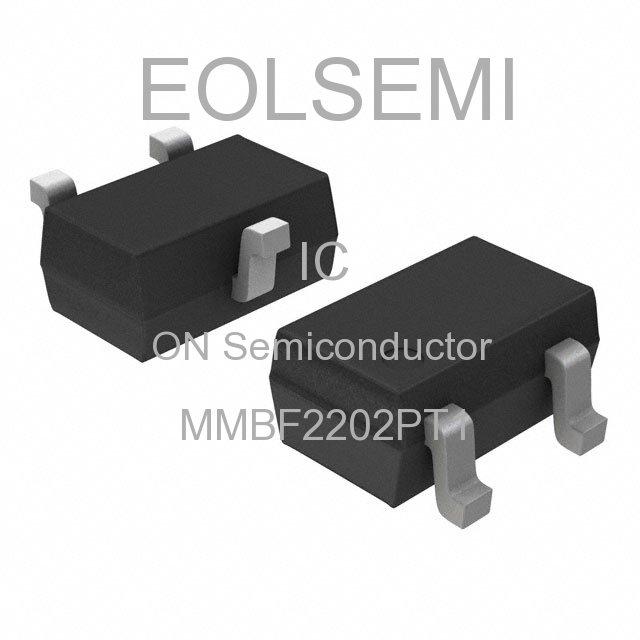 MMBF2202PT1 - ON Semiconductor