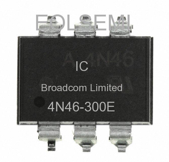 4N46-300E - Broadcom Limited -