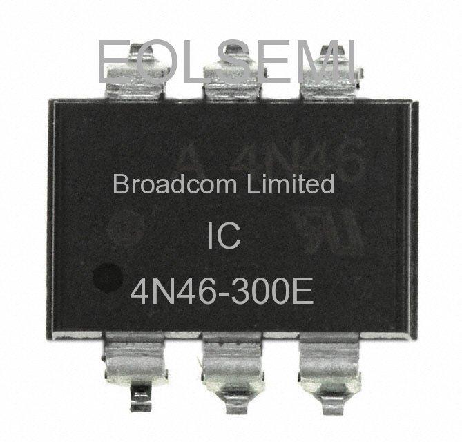 4N46-300E - Broadcom Limited - IC