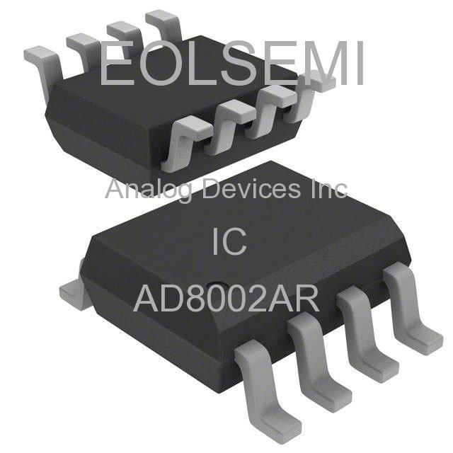 AD8002AR - Analog Devices Inc - IC