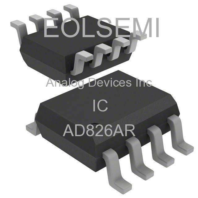 AD826AR - Analog Devices Inc - IC