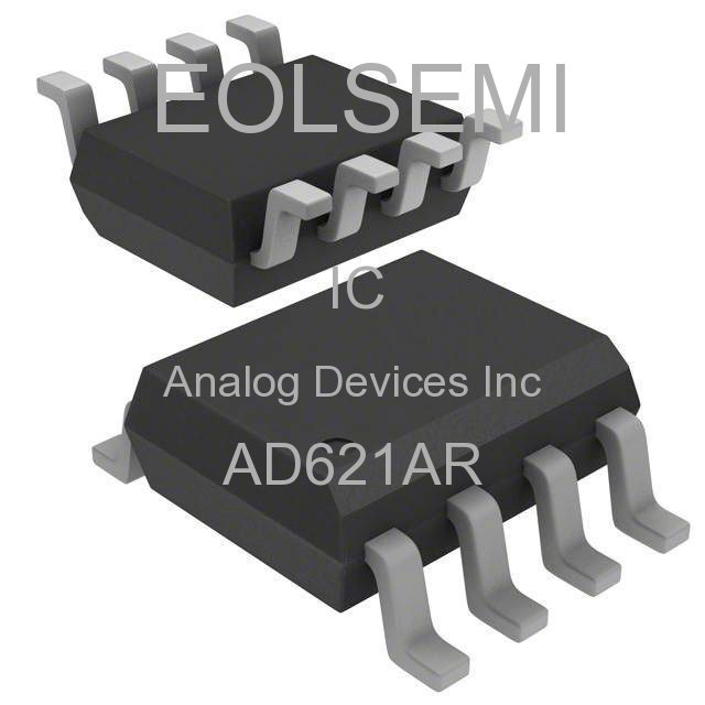 AD621AR - Analog Devices Inc - IC