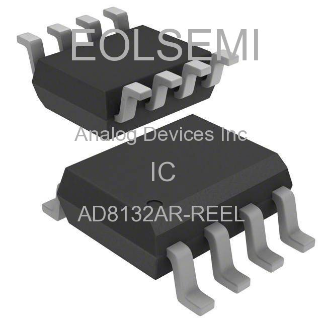 AD8132AR-REEL - Analog Devices Inc - IC