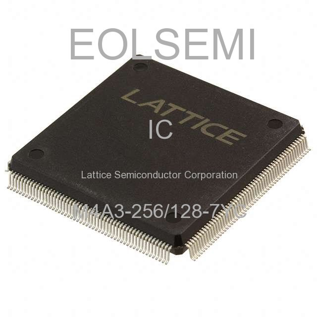 M4A3-256/128-7YC - Lattice Semiconductor Corporation